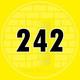 Nivel Escondido 242