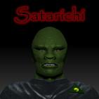 Satarichi - El cinturón Reptiliano (4)