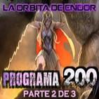LODE 5x41 -Archivo Ligero- programa 200 parte 2 de 3