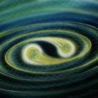 La Brújula de la Ciencia s02e27: Relatividad General y ondas gravitacionales