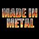 Made in Metal programa Nº 46 - 2016