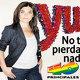 Samanta Villar en YU - Chuck Barris (31-10-2012)