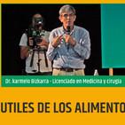 Energías sutiles en los alimentos - Dr. Karmelo Bizcarra - 9a FERIA ALIMENTACIÓN Y SALUD