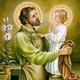 Eudaldo Forment - La devoción a San José