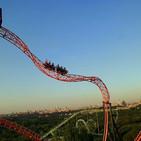 20-04-2017 Un gran parque de atracciones y como reducir el poder del miedo