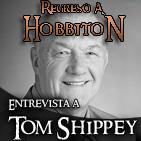 Regreso a Hobbiton 2x08: Entrevista a Tom Shippey