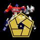 Cap.115 LBS Directo Transformers 2-10-17