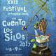 CuÑa festival del cuento de los silos 2017