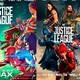 Te de frikis 96 especial de Justice League