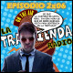 LA TRASTIENDA RADIO 2X06 – Daredevil (Netflix), Sin City, Jupiter's Legacy, Vampire Knight, Makinavaja