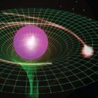 La Brújula de la Ciencia s05e15: Cien años de la Relatividad General