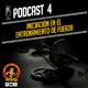 Podcast 4 |COMO INICIARSE CORRECTAMENTE EN ENTRENAMIENTOS DE FUERZA