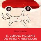 'El curioso incidente del perro a medianoche' de Mark Haddon (Eva, 4B)