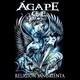 Ágape G.E. - Religion Sangrienta - Full Album - (Heavy Metal Christian)