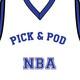 Pick&Pod NBA: #62 (20/2/17)
