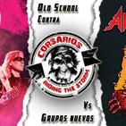 Corsarios - Programa del 9 de julio de 2017 - Especial bandas clásicas VS grupos nuevos