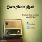 Covers México Radio 28 de Noviembre 2014