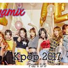 KPOP 2017 MEGAMIX Part 1/5