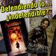 Fox y Codón, críticos del montón (los audios) - ¿Indefendibles?: Anastasia (1998) y Alatriste (2006)