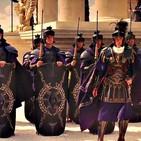 La Guardia Pretoriana - Relatos Históricos
