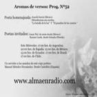 Aromas de versos prog.Nº52