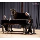 Club de Jazz 28/05/2014 || Concierto de Irene Aranda y Agustí Fernández (+ charla sobre improvisación)