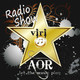 ViriAOR Radio Show #25.