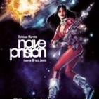 Nave prisión-La ciencia ficción erótico-festiva (no apta para todos los públicos)