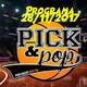 Pick&Pop 28/11/2017