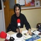 La Biblioteca Encantada 19. Con Ignacio F. Candela