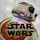 LODE 6x18 Star Wars EL DESPERTAR DE LA FUERZA primera parte