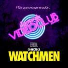 Carne de Videoclub - Episodio 61.5 - Comiteca: Watchmen