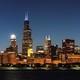 Chicago, IL (50 Estados USA)