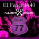 Ruta 77. El Funeral de las Violetas. 27/04/2017