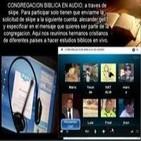 HECHOS DE LOS APOSTOLES CAPITULO 8. congregacion biblica en audio. 17-10-2014