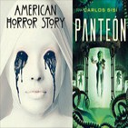 American Horror Story, Panteón de Carlos Sisí