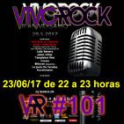 Vivo Rock_Promo Programa #101_Temporada 3_23/06/2017