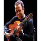 GERARDO NUÑEZ: La Guitarra Cristalina.