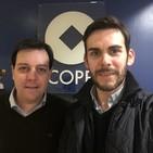 2017-01-18 | T2-09 | Novedades relacionadas con la Geomática y resolución de consultas del buzón en 92.0FM COPE Valencia