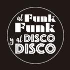 34. Al Funk... Funk, y al Disco.... Disco.
