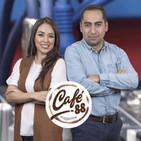 Café 88: Jueves, 2 de marzo del 2017.