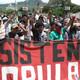 Honduras a 08 años del Golpe de Estado