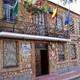 Pleno del Ayuntamiento de La Villa de Don Fadrique 1/12/2016