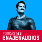 Enajenaudios 68: Justice League