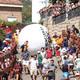 La Brújula de la Ciencia s07e01: Encierros con toros o con bolas gigantes, un análisis físico
