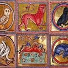 Maldito Libro: Programa 09. Los bestiarios medievales. 02/12/2017
