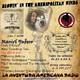 50 BLOWING IN THE AMERIPOLITAN WINDS con MARIVI YUBERO Cash O'Riley, Mike Teardrop Trio, AWA Pure country