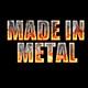 Made in Metal programa Nº 45 - 2016