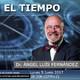 VIAJES EN EL TIEMPO - Conferencia en Directo con el Dr. Ángel Luís Fernández