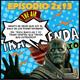 LA TRASTIENDA RADIO 2X13 - X Men Apocalipsis, El Imperio De Los Muertos, Kill La Kill (y Oyentes)